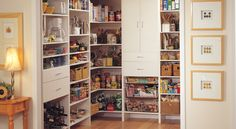 Incredible Closets - Best Closets Victoria | Murphy Wall Beds, laundry hampers,Cabinets etc -