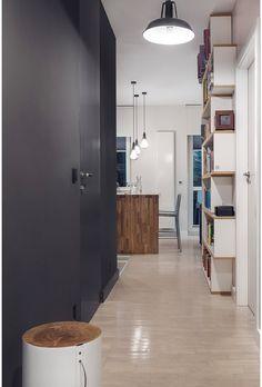 Studio Potorska - mieszkanie 60 m2 Wiszące Ogrody