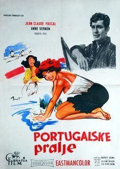 """""""Portugalske Pralje"""" - Croatia"""