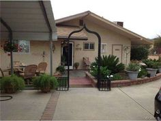 22800 Whittier Street - Colton, California Residential - Detached - Colton, California, United States - US
