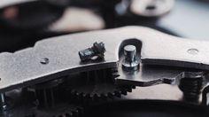 Compur shutter repair