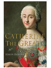 """Read """"Catherine the Great"""" by Professor Simon Dixon available from Rakuten Kobo. When Catherine II died in St Petersburg in 1796 the world sensed the loss of the most celebrated monarch of Europe - som. I Love Books, Books To Read, Catherine The Great, Fiction And Nonfiction, Latest Books, Reading Material, Book Nooks, Historical Fiction, History Books"""
