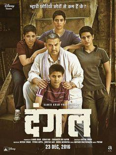 Dangal 2016 Hindi HD Movie Watch Free Online