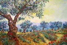 olive art - Google Search