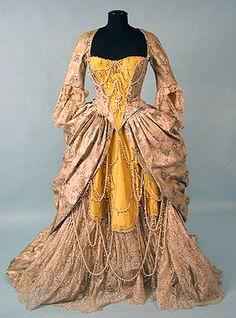 1949 La Scala Opera Costume