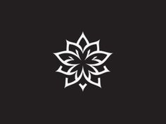 25 Fantastic Plant & Flower Logos   UltraLinx