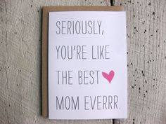 Funny Mothers Day Cards From Son Mothers Day HumorMothers Day JokesHumorous Quotes On Mothers