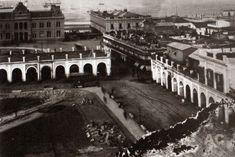 Linda Buenos Ayres: Iglesias, teatros, monumentos, parques...