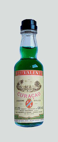 Green Curaçao