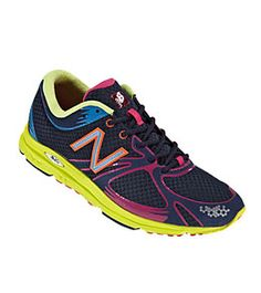 New Balance Women's Competition WR1400 Running Shoe at SwimOutlet.com - Free Shipping