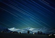 47 Of The Last Places On The Planet To Witness The Night Sky As Nature Intended
