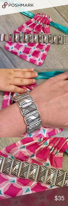 Silver Brighton bracelet Silver Brighton bracelet Jewelry Bracelets