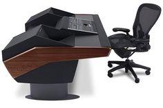 Argosy Studio Desk