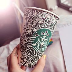 I draw on everything and anything.. It's an obsession  if you amazing people could let @Starbucks Loves know about this picture on their latest pics I would definitely appreciate it ! Would love it if they reposted my picture!  ☕ ❤ #Padgram