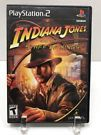 Indiana Jones and the Staff of Kings (Sony PlayStation 2, 2009) Complete Manual on eBay for $10.99