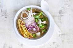 Prachtige kleuren en heerlijke geuren in één kom - Recept - Allerhande