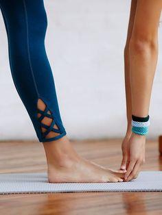 Free People Lotus Legging