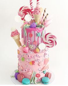#candy #cake