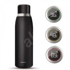 UMAX Smart Bottle U5 - Láhev na pití