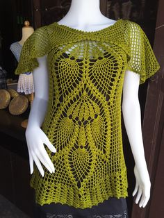 Lapghans Crochet - How to crochet Easy Ribbed Beanie / Hat Style 1 Crochet Tank Tops, Crochet Shorts, Crochet Cardigan, Crochet Shawl, Crochet Clothes, Crochet Vintage, Crochet Diy, Crochet Woman, Crochet Designs