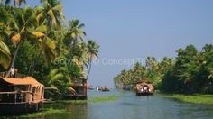 Keralacould be the romantic destination of your option if you wish to consume nature's beauty. Is nature enough to create a place romantic? In some instances yes, but that's not absolutely all as possible stumble upon in Kerala. There additionally you will enjoy sun bathing, and walking to the gorgeous tourist attractions scattered in your community from Cochin to Kollam with the Malabar Coast at your fingertips