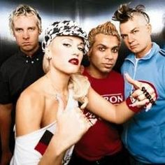 No Doubt / Gwen Stefani