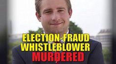dnc email whistleblower murdered by clintons
