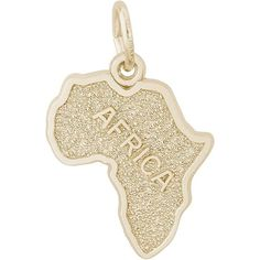 Rembrandt Charms Afr  Rembrandt Charms Africa Charm * You can get additional details at the image link. (This is an affiliate link and I receive a commission for the sales)