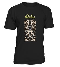 """# Aloha Hawaii Tiki T-Shirt Polynesian Retro Hipster .  Special Offer, not available in shops      Comes in a variety of styles and colours      Buy yours now before it is too late!      Secured payment via Visa / Mastercard / Amex / PayPal      How to place an order            Choose the model from the drop-down menu      Click on """"Buy it now""""      Choose the size and the quantity      Add your delivery address and bank details      And that's it!      Tags: Aloha! Hawaiian tiki totem…"""