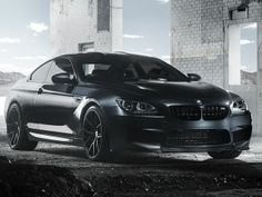 Vorsteiner Closes the Book on 2013 with BMW GranCoupe