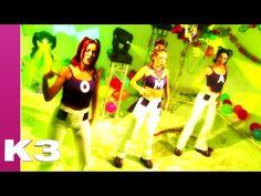 K3 - Oma's aan de top - YouTube