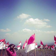 Dirgahayu Indonesia #latepost
