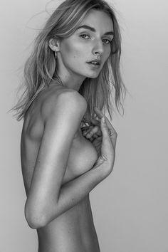 Eva Staudinger shot by Sebastian Brüll