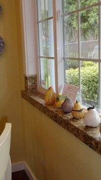 Tile Window Sill Design Ideas Pictures Remodel And Decor