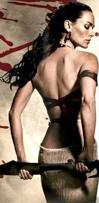 The Costumes of Queen Gorgo & other Ladies of Sparta