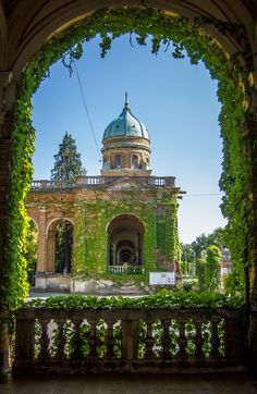 Mirogoj Zagreb | 21 Magical Places to See in Croatia | Total Croatia