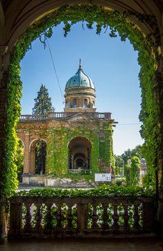 Mirogoj Zagreb | 21 Magical Places to See in Croatia | Total Croatia