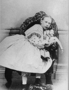 Grand Duchess Vera Constantinovna of Russia