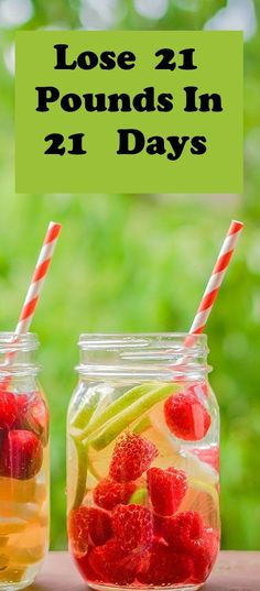Detox Water Recipes For Rapid Weight Loss | Beauty & Fitness