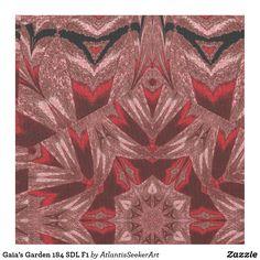 Gaia's Garden 184 SDL F1 Fabric