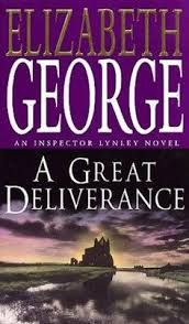 A Great Deliverance by Elizabeth George*
