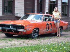 Mopar Girls Cars | JENDEL HOT ROD's Garage