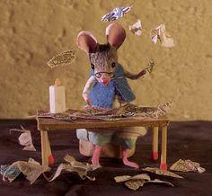 MousesHouses: December 2011
