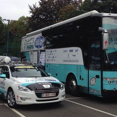 Tour of Britain 2013 - Stage 7 - Guildford - Omega Pharma - Quick-Step