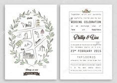 Find Wedding Invitation Template Map Royal Invitation stock images in HD and millions of other royalty-free stock photos, illustrations and vectors in the Shutterstock collection. Elegant Wedding Invitations, Wedding Invitation Layout, Indian Wedding Invitation Cards, Destination Wedding Invitations, Printable Wedding Invitations, Royal Invitation, Wedding Stationary, Invitation Ideas, Invites