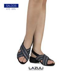 🔹 SALDOS 🔹  #lazuli #portugueseinspiration #lazulishoes #sale #saldos #descontos #shoes #shoelover #footwear  #shoponline #shopping #shoponline Lazuli, Miu Miu Ballet Flats, Spring Summer, Footwear, Shopping, Shoes, Fashion, Moda, Shoe