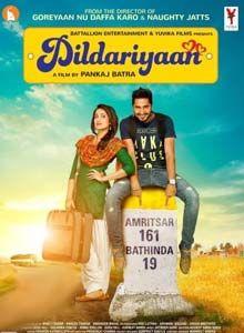 dildariyaan (punjabi) Book Online Movie Tickets bookmyevent.com