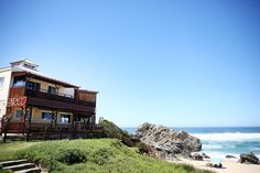 The Garden Route has become one of South Africa's top destinations: these restaurants are the best spots when visiting Knysna, Plett or Wilderness. Top Destinations, Holiday Destinations, Shady Tree, River Lodge, Knysna, Adventure Activities, Africa Travel, Ecology, Nice View