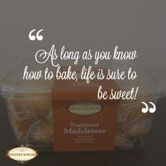 #Baking is sweet :)