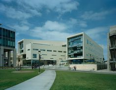 Gallery of UCSD Price Center East / Yazdani Studio of CannonDesign - 10